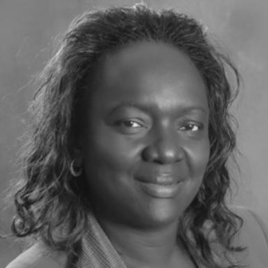 Prof. Sheila Okoth