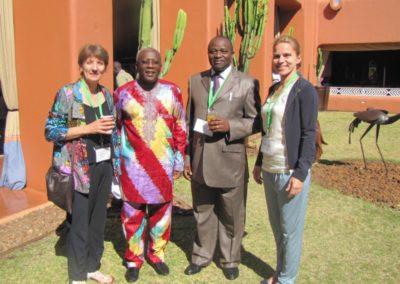 ASM 2015 delegates