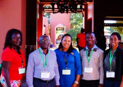 ASM2015_Conference delegates 2